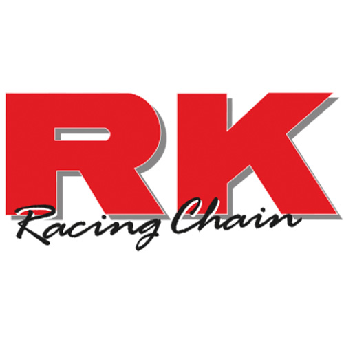 RK Racing Chain logo